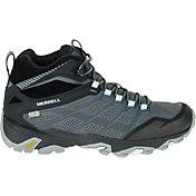 Merrell Women's Moab FST Mid Waterproof Hiking Shoes