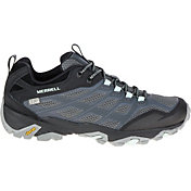 Merrell Women's Moab FST Waterproof Hiking Boots