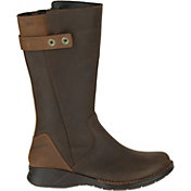 Merrell Women's Travvy Tall Waterproof Casual Boots