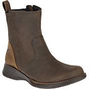 Merrell Women's Travvy Waterproof Casual Boots