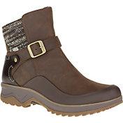 Merrell Women's Eventyr Strap Waterproof 200g Winter Boots