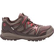 Merrell Kids' Capra Bolt A/C Waterproof Hiking Shoes