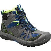 Merrell Kids' Capra Mid Waterproof Hiking Boots