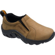 Merrell Kids' Jungle Moc Nubuck Casual Shoes