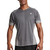 MISSION Men's VaporActive Cooling Proton Elite Training T-Shirt
