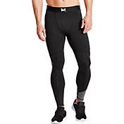 MISSION Men's VaporActive Voltage Compression Tights