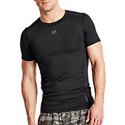MISSION Men's VaporActive Voltage Compression T-Shirt