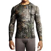 Mission Men's VaporActive Base Layer Long Sleeve Shirt