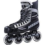 Mission Senior Inhaler NLS6 Roller Hockey Skates