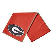 Mission Georgia Bulldogs Enduracool Towel