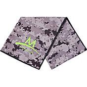 Mission Enduracool Digi Camo Grey Instant Cooling Towel