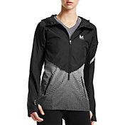 MISSION Women's VaporActive Barometer Running Pullover Jacket