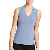MISSION Women's VaporActive Conductor Core Training Tank Top