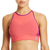 MISSION Women's VaporActive Sensory Sports Bra Top