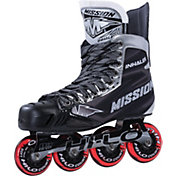Mission Junior Inhaler NLS5 Roller Hockey Skates