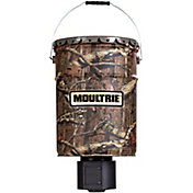 Moultrie 6.5 Gallon Quiet Hanging Feeder