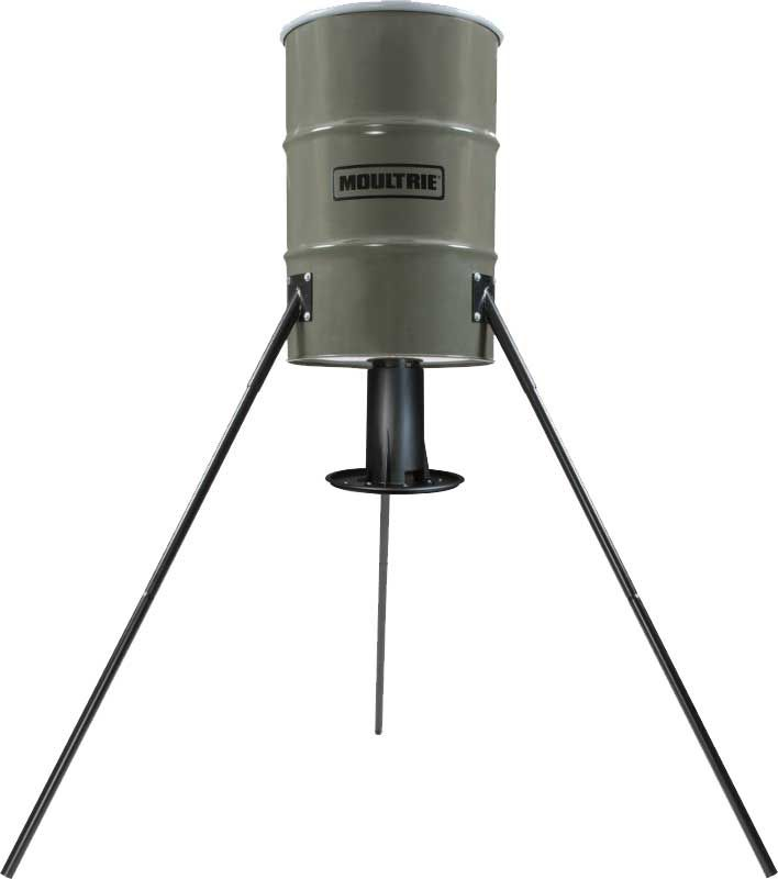 video watch feeder product hoist hanging moultrie gallon deer youtube clean