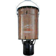 Moultrie 6.5 Gallon FeedCaster Hanging Fish Feeder