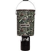 Moultrie 6.5 Gallon Pro Hunter Hanging Feeder Kit