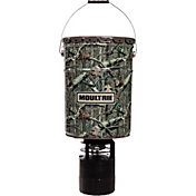 Moultrie 6.5 Gallon Pro Hunter Hanging Feeder Kit