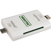 Moultrie Smart Phone SD Card Reader – iPhone & Android