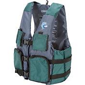 MTI Fisher Life Vest