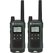 Motorola 35 Mile Talkabout T465 Two-Way Radio Pack – 2 Pack