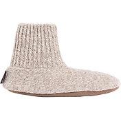 MUK LUKS Men's Morty Ragg Wool Slippers