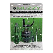 Muzzy Bowfishing Xtreme Duty Spincast Style Bow Fishing Kit