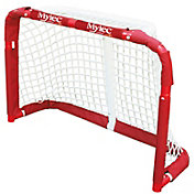 Mylec 3' x 2' Mini Steel Ice Hockey Goal