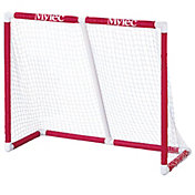 "Mylec 54"" All Purpose Folding Hockey Goal"