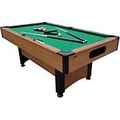 Mizerak Dynasty Space Saver 6.5 FT Pool Table