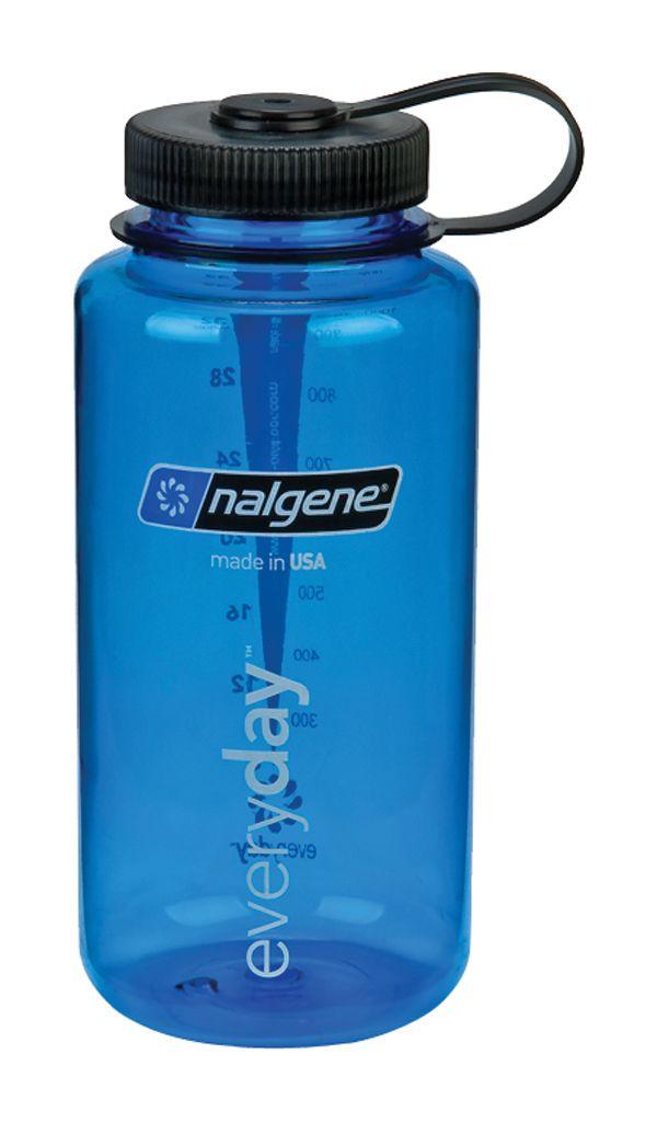 Wide Mouth Nalgene Bottle
