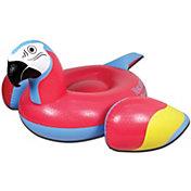 Margaritaville Parrot Head Pool Float