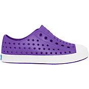 Native Shoes Kids' Preschool Iridescent Jefferson Shoes