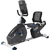 Nautilus R618 Recumbent Exercise Bike