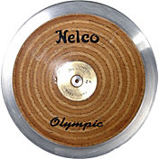 Nelco 1K Laminated Olympic Wood Discus