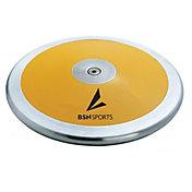 Nelco 1K Premier II Gold Lo-Spin Discus