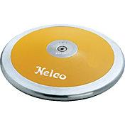 Nelco 2K Premier II Gold Lo-Spin Discus