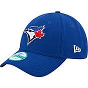 New Era Men's Toronto Blue Jays Royal League 9Forty Adjustable Hat