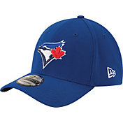 New Era Men's Toronto Blue Jays 39Thirty Classic Royal Flex Hat