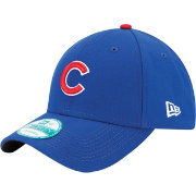 New Era Men's Chicago Cubs Royal League 9Forty Adjustable Hat