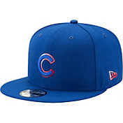 New Era Men's Chicago Cubs 9Fifty Color Dim Adjustable Hat