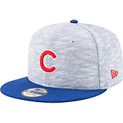 New Era Men's Chicago Cubs 9Fifty Terry Fresh Adjustable Hat