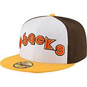 New Era Men's Arizona Diamondbacks 59Fifty 2016 All-Star Game Authentic Hat