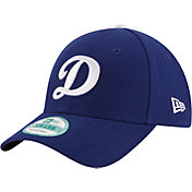New Era Men's Los Angeles Dodgers 9Forty Royal Adjustable Hat