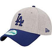 New Era Men's Los Angeles Dodgers 9Forty Adjustable Hat
