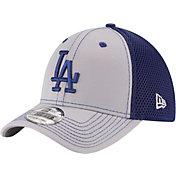 New Era Men's Los Angeles Dodgers 39Thirty Team Front Neo Flex Hat
