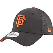 New Era Men's San Francisco Giants 9Forty Perf Pivot Adjustable Hat