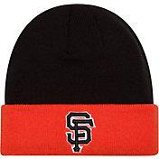 New Era Men's San Francisco Giants Knit Hat